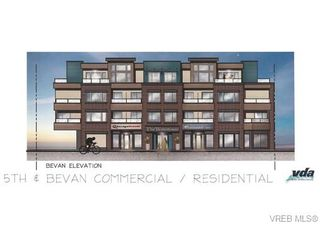 Photo 1: 309 2409 Bevan Ave in SIDNEY: Si Sidney South-East Condo for sale (Sidney)  : MLS®# 701563