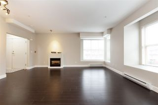"""Photo 2: 234 2108 ROWLAND Street in Port Coquitlam: Central Pt Coquitlam Townhouse for sale in """"AVIVA"""" : MLS®# R2523956"""