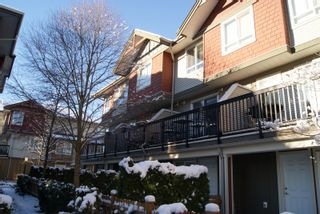 """Photo 18: 40 7088 191 Street in Surrey: Clayton Townhouse for sale in """"Montana"""" (Cloverdale)  : MLS®# R2128648"""