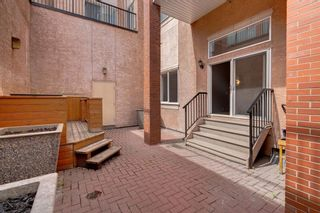Photo 9: 310 881 15 Avenue SW in Calgary: Beltline Apartment for sale : MLS®# A1104931