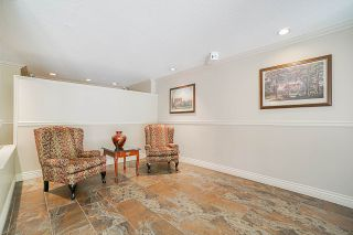 """Photo 27: 410 1655 NELSON Street in Vancouver: West End VW Condo for sale in """"Hampstead Manor"""" (Vancouver West)  : MLS®# R2513219"""