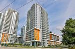 "Main Photo: 617 433 SW MARINE Drive in Vancouver: Marpole Condo for sale in ""W1 EAST TOWER"" (Vancouver West)  : MLS®# R2574744"