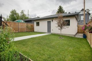 Photo 42: 437 22 Avenue NE in Calgary: Winston Heights/Mountview Detached for sale : MLS®# A1032355
