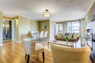 "Photo 2: 904 410 CARNARVON Street in New Westminster: Downtown NW Condo for sale in ""Carnarvon Place"" : MLS®# R2243482"