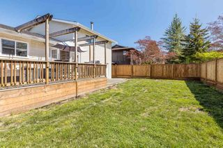 Photo 33: 820 INVERNESS Place in Port Coquitlam: Lincoln Park PQ House for sale : MLS®# R2584793