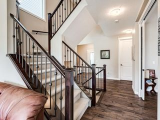 Photo 8: 220 HILLCREST Drive SW: Airdrie Detached for sale : MLS®# A1018720