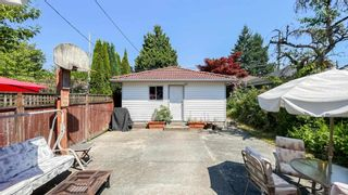 Photo 28: 879 W 60TH Avenue in Vancouver: Marpole House for sale (Vancouver West)  : MLS®# R2606107