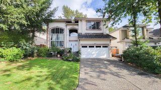 "Photo 1: 1443 LAMBERT Way in Coquitlam: Hockaday House for sale in ""HOCKADAY"" : MLS®# R2624143"