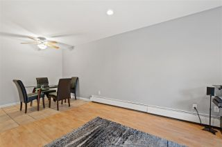 """Photo 6: 204 9101 HORNE Street in Burnaby: Government Road Condo for sale in """"Woodstone Place"""" (Burnaby North)  : MLS®# R2601150"""