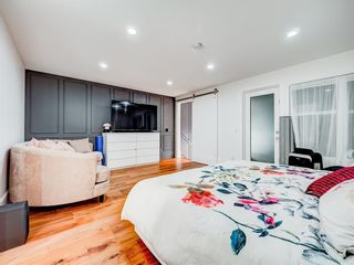 Photo 18: 821 20A Avenue NE in Calgary: Winston Heights/Mountview Semi Detached for sale : MLS®# A1117798