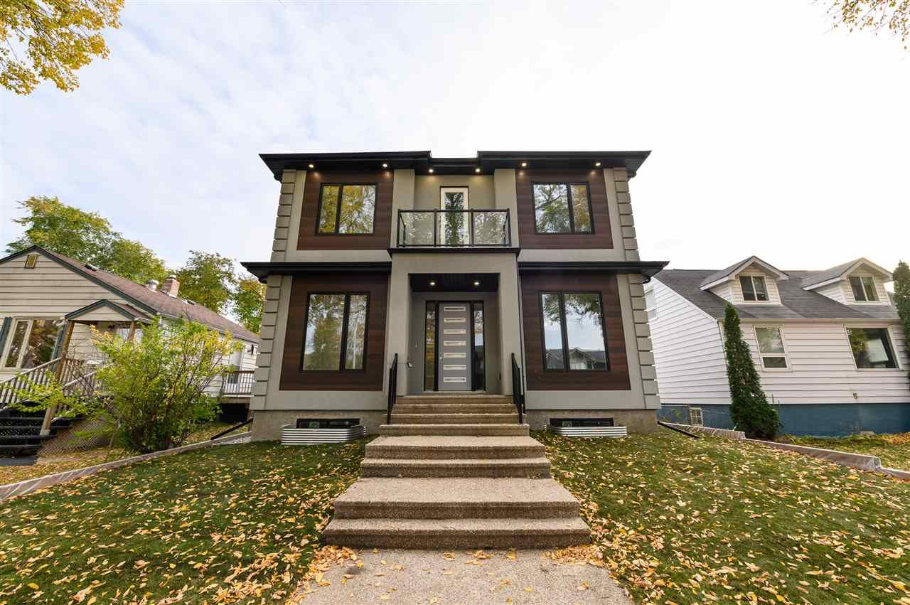 Main Photo: 10961 73 Avenue in Edmonton: Zone 15 House for sale : MLS®# E4225598
