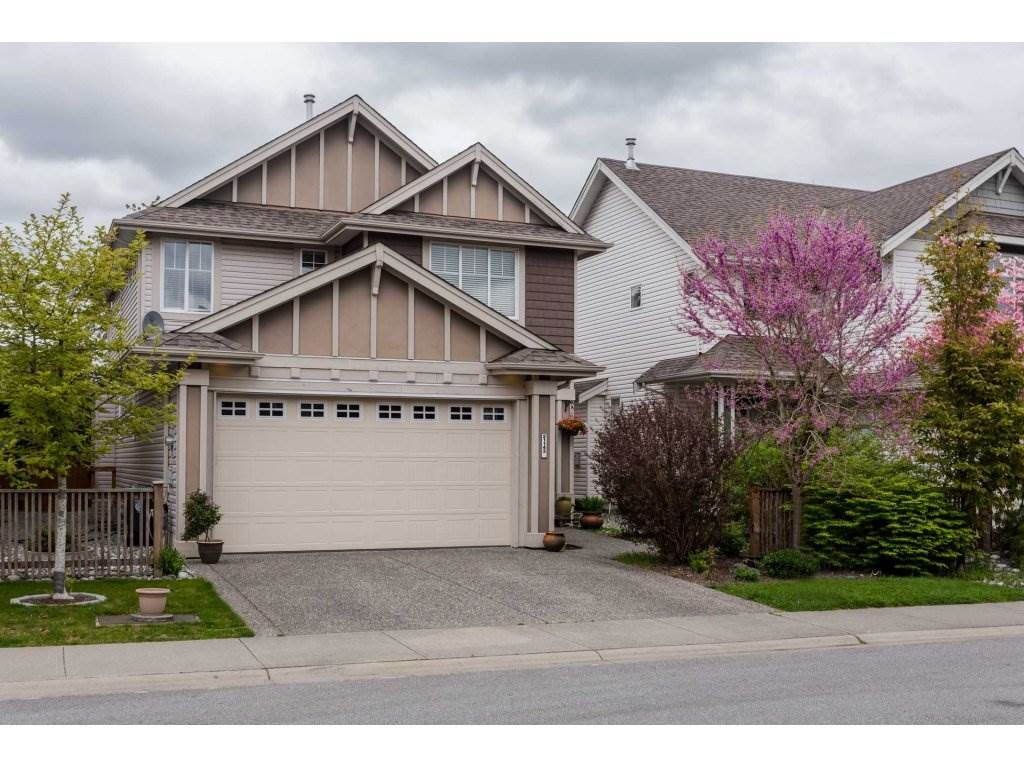 Main Photo: 21143 82A AVENUE in : Willoughby Heights House for sale : MLS®# R2264575