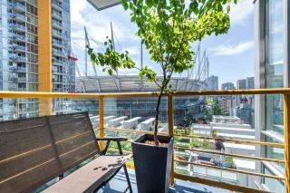 "Photo 13: 701 668 CITADEL PARADE in Vancouver: Downtown VW Condo for sale in ""SPECTRUM 2"" (Vancouver West)  : MLS®# R2189163"