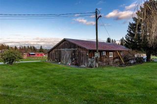 "Photo 31: 29914 GLENGARRY Avenue in Abbotsford: Bradner House for sale in ""MT.LEHMAN"" : MLS®# R2554933"
