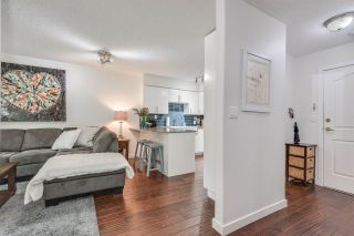 """Photo 4: 120 67 MINER Street in New Westminster: Fraserview NW Condo for sale in """"FRASERVIEW"""" : MLS®# R2281463"""