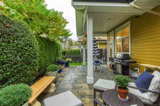 "Photo 23: 43 14655 32 Avenue in Surrey: Elgin Chantrell Townhouse for sale in ""ELGIN POINTE"" (South Surrey White Rock)  : MLS®# R2559487"