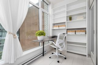 """Photo 13: 306 1252 HORNBY Street in Vancouver: Downtown VW Condo for sale in """"PURE"""" (Vancouver West)  : MLS®# R2621050"""