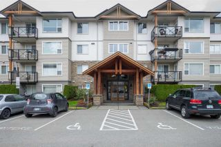 """Photo 1: 414 2955 DIAMOND Crescent in Abbotsford: Abbotsford West Condo for sale in """"Westwood"""" : MLS®# R2149525"""