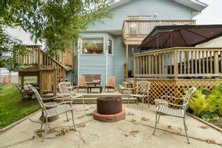 Photo 35: 171 ST. ANDREWS Drive: Stony Plain House for sale : MLS®# E4260753