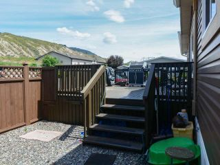 Photo 3: 27 768 E SHUSWAP ROAD in : South Thompson Valley Manufactured Home/Prefab for sale (Kamloops)  : MLS®# 140814