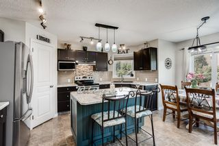 Photo 9: 566 Fairways Crescent NW: Airdrie Detached for sale : MLS®# A1126623
