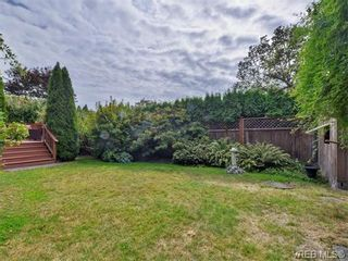 Photo 20: 4027 Hopesmore Dr in VICTORIA: SE Mt Doug House for sale (Saanich East)  : MLS®# 742571