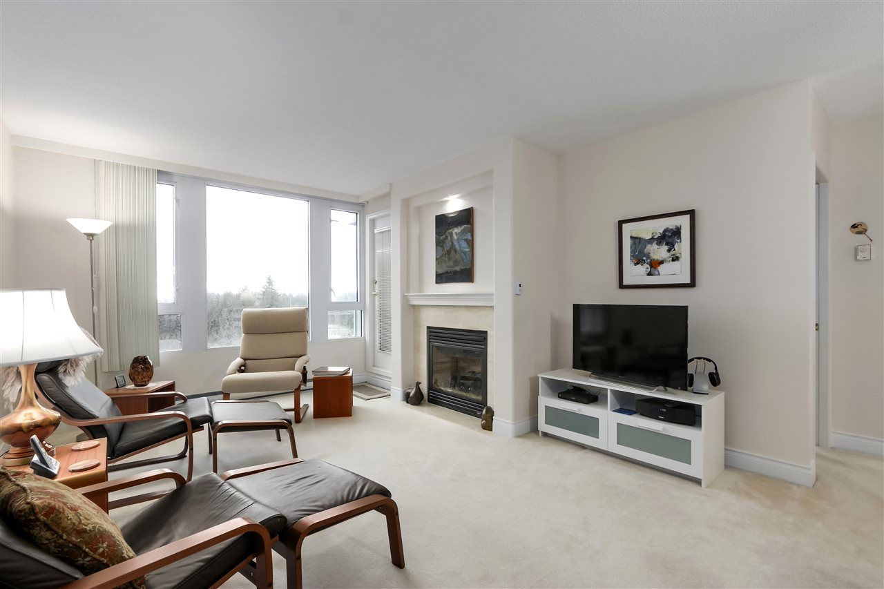 "Main Photo: 905 5775 HAMPTON Place in Vancouver: University VW Condo for sale in ""The Chatham"" (Vancouver West)  : MLS®# R2433107"