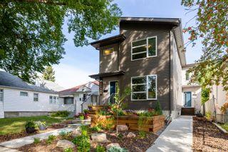 Photo 39: 11505 88 Street in Edmonton: Zone 05 House Half Duplex for sale : MLS®# E4263147
