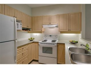 """Photo 3: # 206 3629 DEERCREST DR in North Vancouver: Roche Point Condo for sale in """"RavenWoods"""" : MLS®# V998599"""