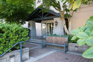 """Photo 22: 107 1140 STRATHAVEN Drive in North Vancouver: Northlands Condo for sale in """"Strathaven"""" : MLS®# R2617537"""