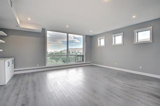 Photo 17: 317 15 Cougar Ridge Landing SW in Calgary: Patterson Apartment for sale : MLS®# A1121388