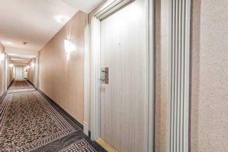 Photo 4: 1512 335 W Webb Drive in Mississauga: City Centre Condo for sale : MLS®# W4869440