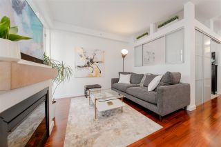 """Photo 2: 404 2055 YUKON Street in Vancouver: False Creek Condo for sale in """"MONTREUX"""" (Vancouver West)  : MLS®# R2537726"""