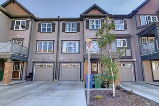 Main Photo: 118 Cityscape Court NE in Calgary: Cityscape Row/Townhouse for sale : MLS®# A1147330