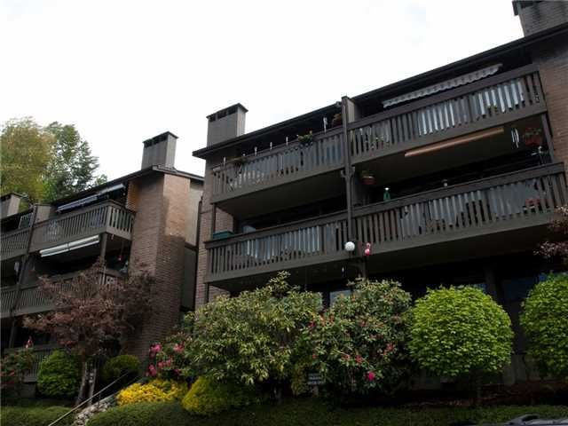 Main Photo: 1053 OLD LILLOOET Road in North Vancouver: Lynnmour Condo for sale : MLS®# V828281