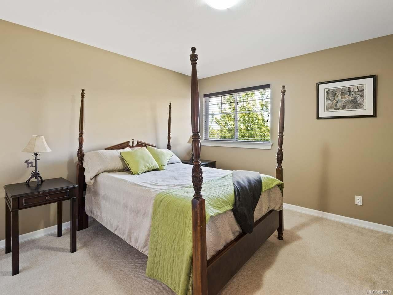 Photo 21: Photos: 206 Marie Pl in CAMPBELL RIVER: CR Willow Point House for sale (Campbell River)  : MLS®# 840853