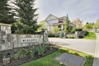 "Photo 3: 15 2351 PARKWAY Boulevard in Coquitlam: Westwood Plateau Townhouse for sale in ""WINDANCE"" : MLS®# R2059226"