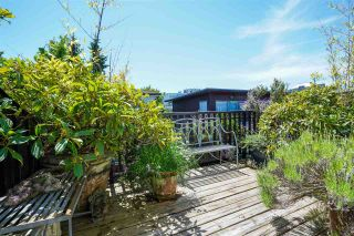 Photo 34: 2162 W 8TH AVENUE in Vancouver: Kitsilano Townhouse for sale (Vancouver West)  : MLS®# R2599384