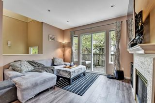 Photo 6: 144 3880 WESTMINSTER HIGHWAY in Richmond: Terra Nova Townhouse for sale : MLS®# R2573549