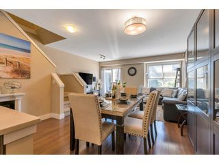"""Photo 7: 220 2110 ROWLAND Street in Port Coquitlam: Central Pt Coquitlam Townhouse for sale in """"AVIVA ON THE PARK"""" : MLS®# R2598714"""