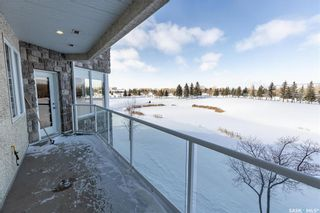 Photo 37: 207 401 Cartwright Street in Saskatoon: The Willows Residential for sale : MLS®# SK841595