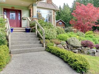 Photo 2: 8708 Pylades Pl in NORTH SAANICH: NS Dean Park House for sale (North Saanich)  : MLS®# 799966