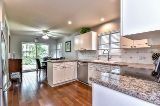 Photo 4: 9 10505 171 Street in Surrey: Fraser Heights Townhouse for sale (North Surrey)  : MLS®# r2058242