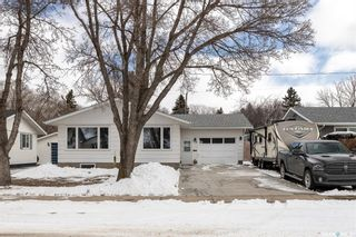 Photo 2: 1728 G Avenue North in Saskatoon: Mayfair Residential for sale : MLS®# SK848608