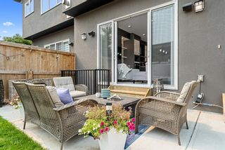 Photo 40: 4438 19 Avenue NW in Calgary: Montgomery Semi Detached for sale : MLS®# A1135824