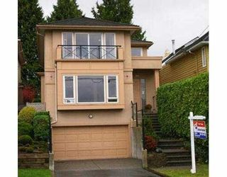 Photo 7: 4749 TRAFALGAR ST in Vancouver: MacKenzie Heights House for sale (Vancouver West)  : MLS®# V564138