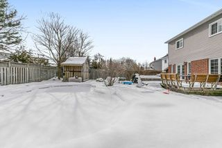 Photo 34: 41 Natanya Boulevard in Georgina: Keswick North House (2-Storey) for sale : MLS®# N5111764