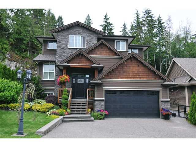 """Main Photo: 15 13210 SHOESMITH Crescent in Maple Ridge: Silver Valley House for sale in """"SHOESMITH CRESCENT"""" : MLS®# V1073903"""