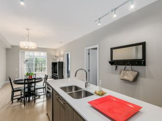 "Photo 2: 113 618 COMO LAKE Avenue in Coquitlam: Coquitlam West Condo for sale in ""EMERSON"" : MLS®# V1113148"