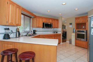 Photo 7: 4501 FRASERSIDE DRIVE in Richmond: Hamilton RI House for sale : MLS®# R2080873